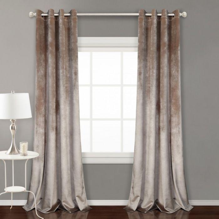 Visualizza altre idee su tende oscuranti, tende, tendaggio. Living Room Curtains Ideas And Advice Blog Casaomnia