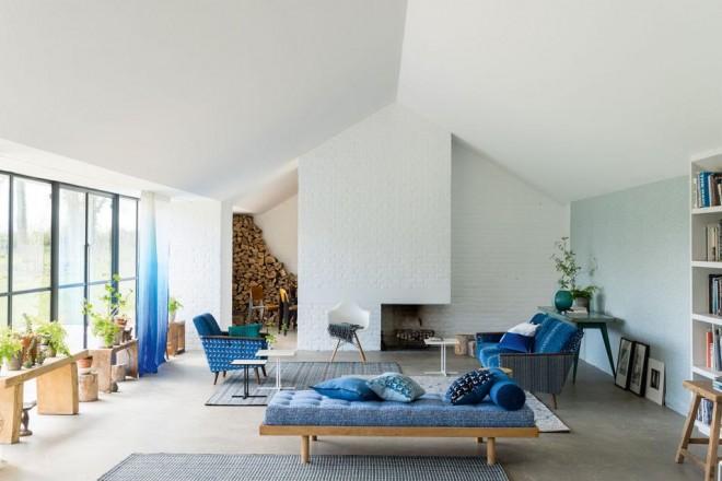 Sapore di mare… sapore di sale.da maisons du monde Beach House Furniture Ideas Blog Casaomnia