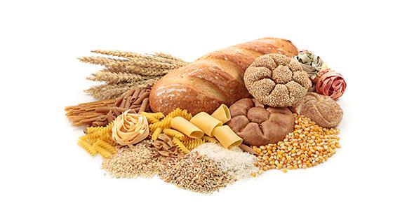 Resultado de imagen de cereales integrales