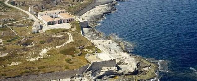 Faro San Carlos Menorca