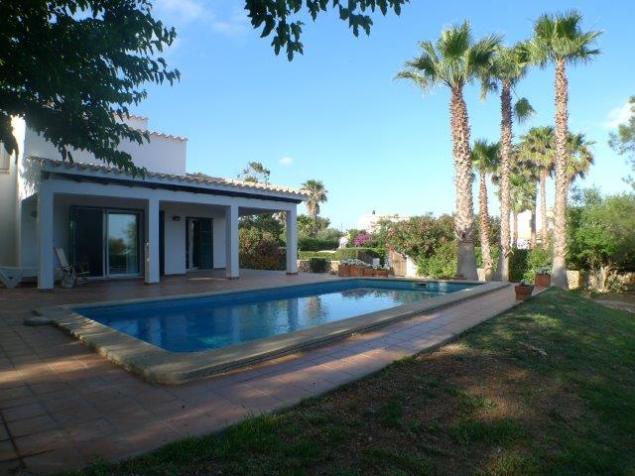 villa in vendita minorca
