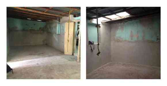 Casa en Valladolid Yucatán remodelación