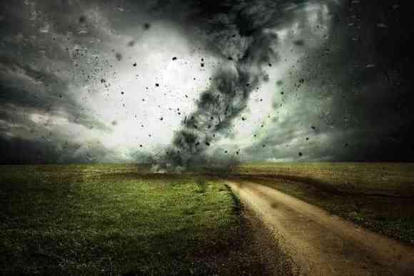 hurricane, Get ready for the hurricane season, Casas en Valladolid
