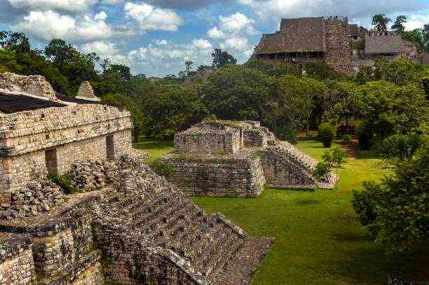 Ek balam Valladolid Maya Yucatán, Ek balam:  Un destino único cerca de Valladolid, Casas en Valladolid