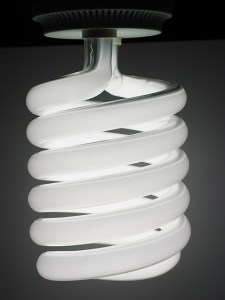 Compact fluorescent lamps _recycling