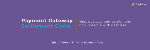 payment gateway settlement