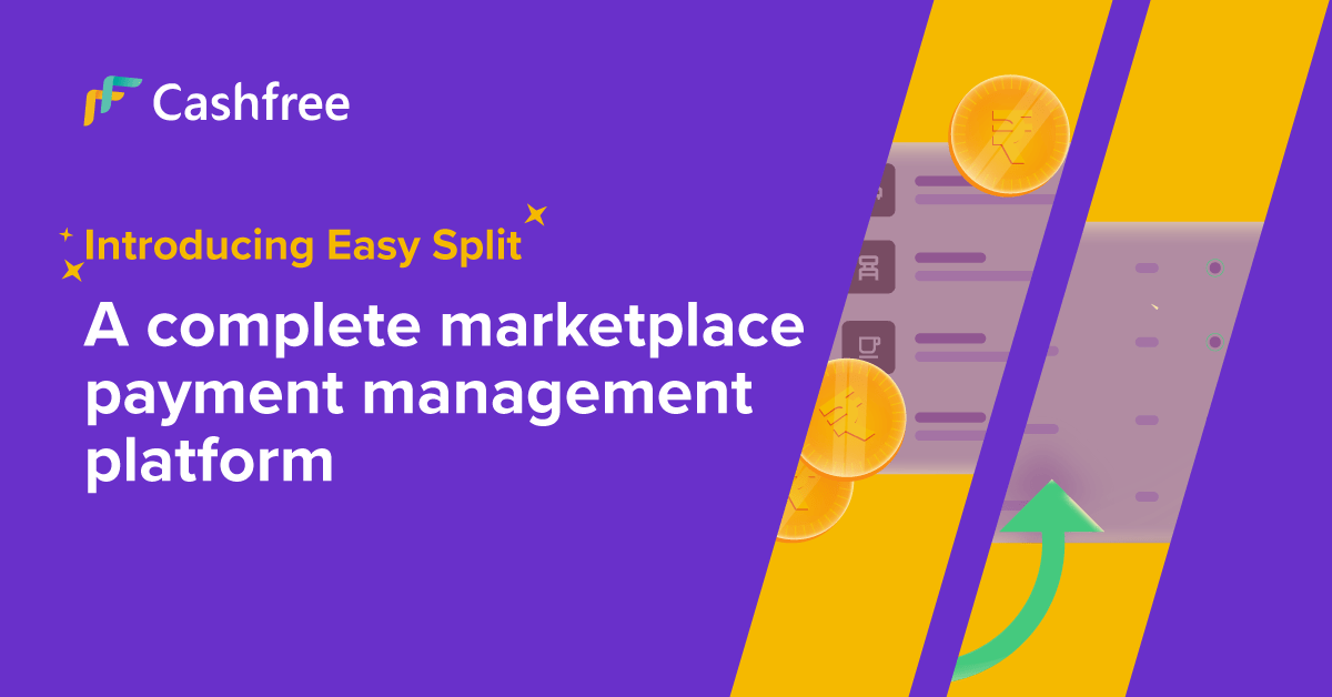 [What's New] Introducing Easy Split – Complete Marketplace Payment…