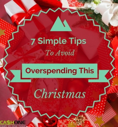 Avoid Overspending this Christmas