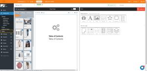 Creating catalog