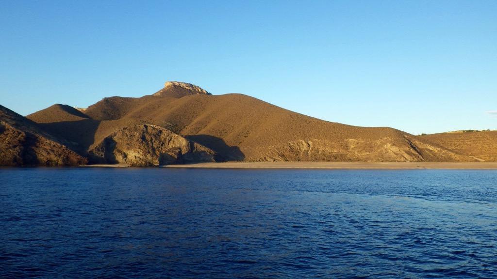 Playa de Muertos