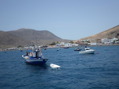 Ginijamar - Fuerteventura