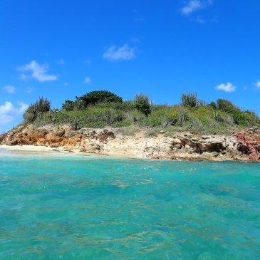 Antigua – Côte ouest