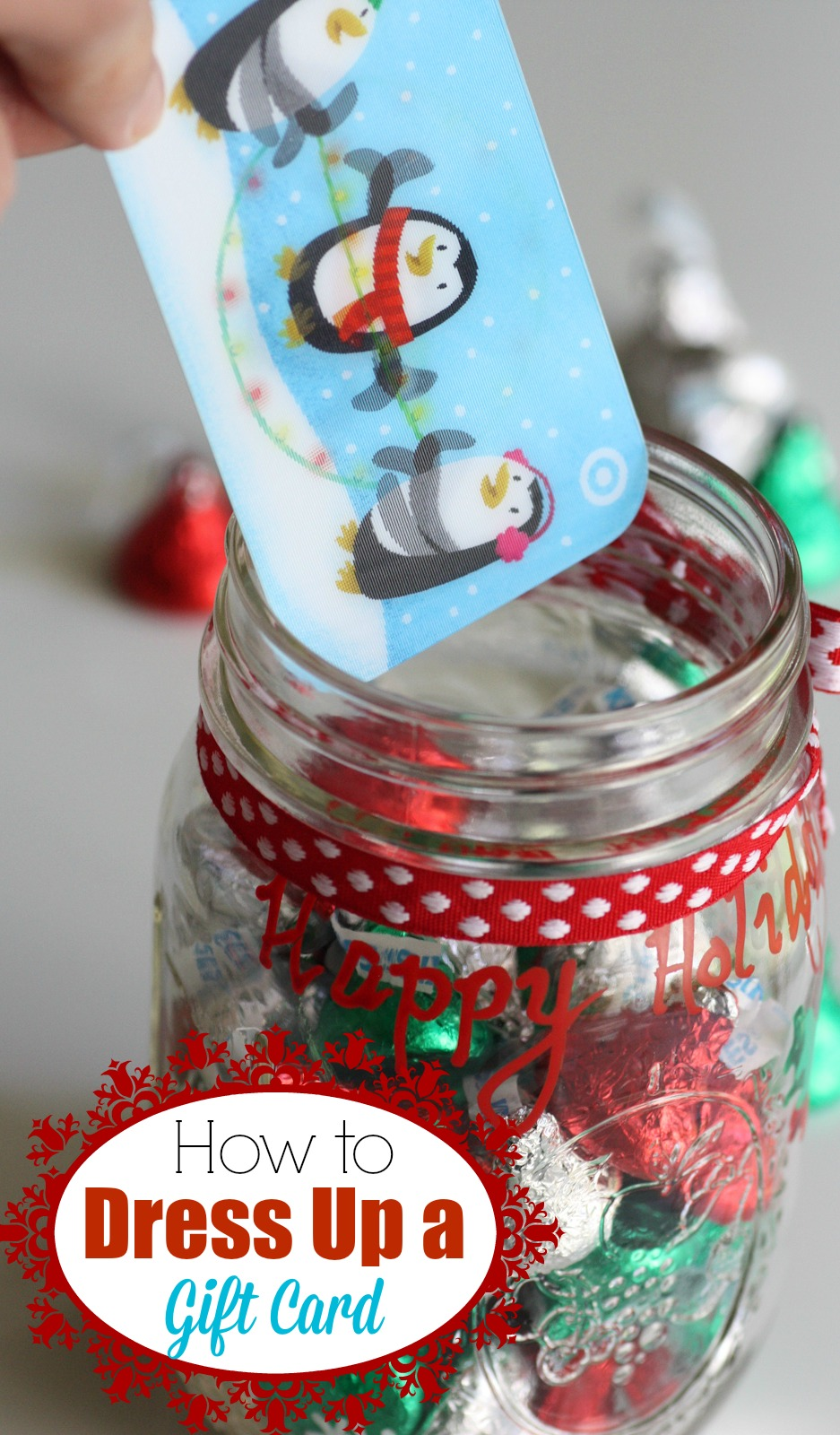 Cute Gift Card Holder DIY Catch My Party