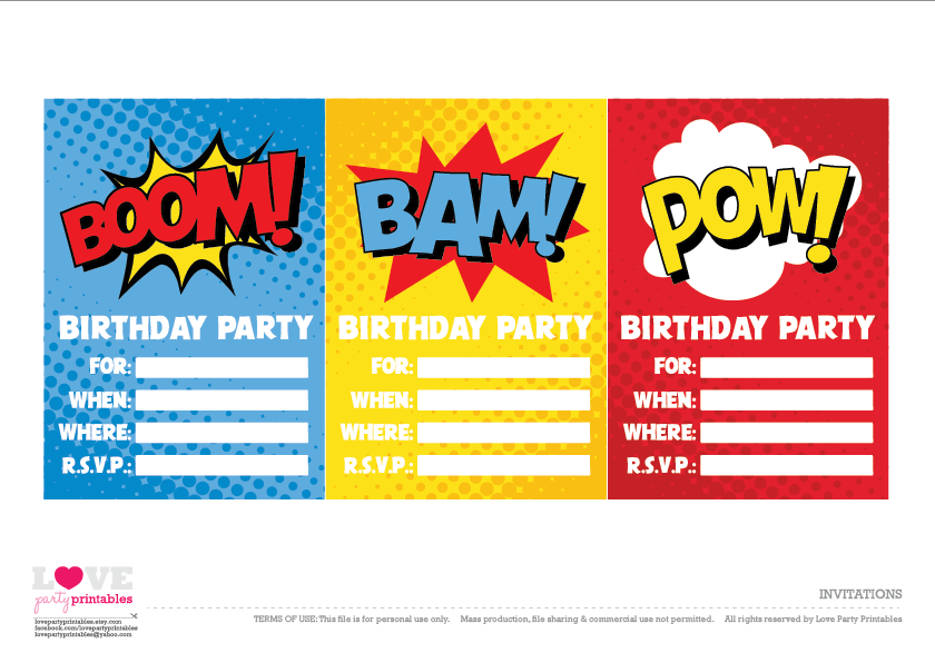 Super why invitation templates filmwisefo