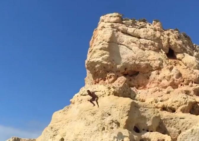 Adam-Friden-Cliff-Jumping
