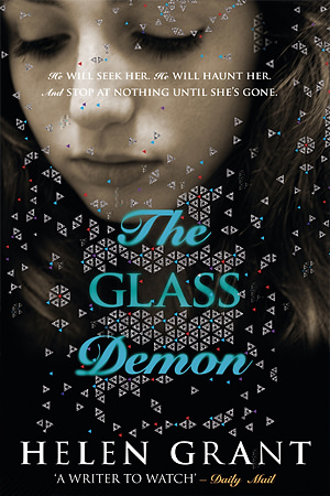 Book Review: The Glass Demon