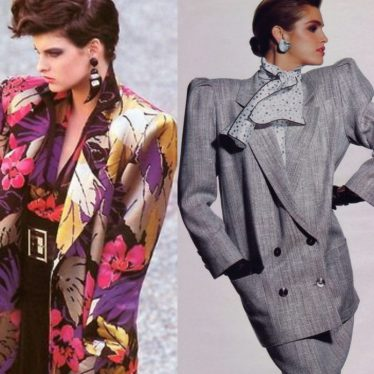 Style; Pushing The Envelope On Trends That We Love And Then Hate
