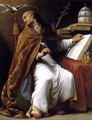 Saint Grégoire VII