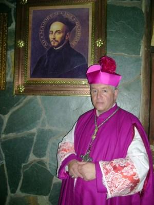 Mgr Andrés Morello