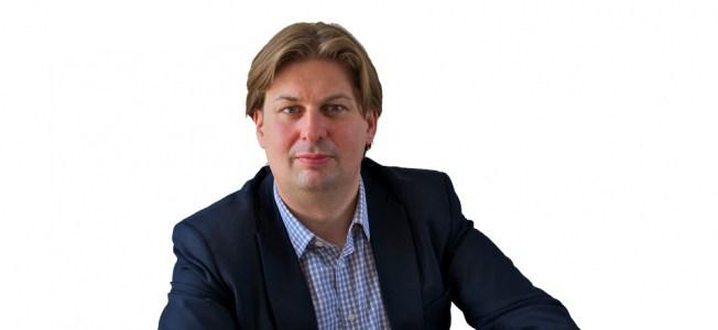 Dr. Maximilian Krah