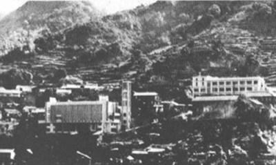 La cité mariale de l'Immaculée, à Nagasaki