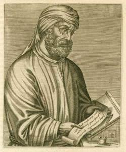 Quintus Septimius Florens Tertullianus, dit Tertullien