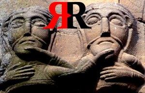 R&R... je te tiens tu me tiens par la barbichette...
