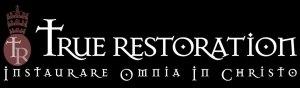 True Restoration
