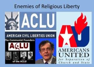 ACLU & AU