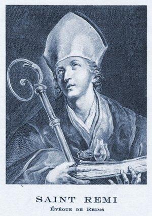 Saint Remy
