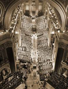 Conciliabule Vatican d'Eux