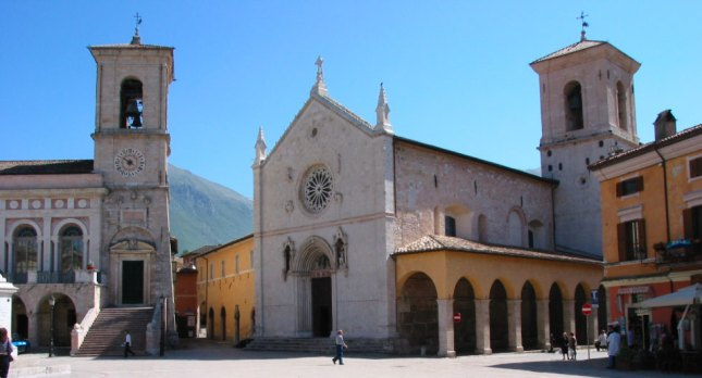 Concattedrale di Santa Maria Argentea