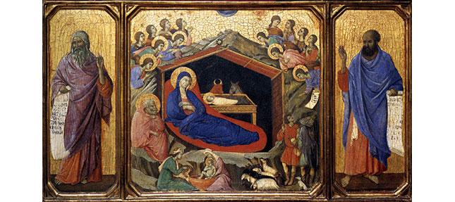 """Joyeux <span class=""""amp"""">&</span> Saint Noël"""