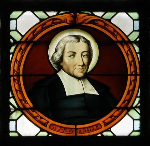 St Jean-Baptiste de la Salle