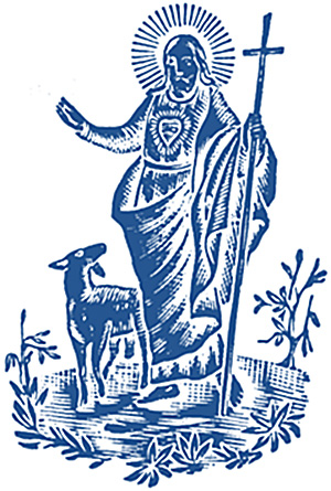 Jésus-Christ, Roi de France (Notre Bon Pasteur !)