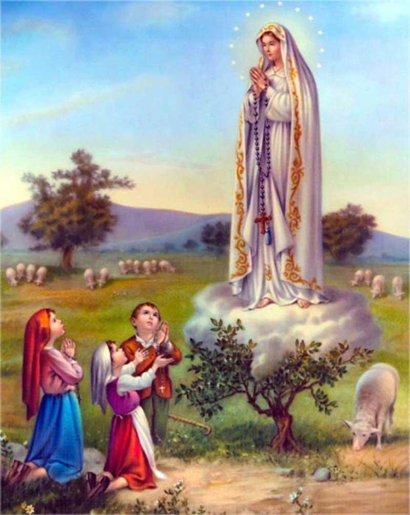 Notre Dame De La Salette Le Catholicapedia Blog ²