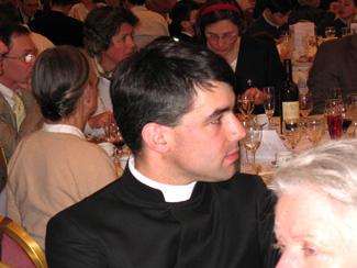 L'abbé Paul Vassal