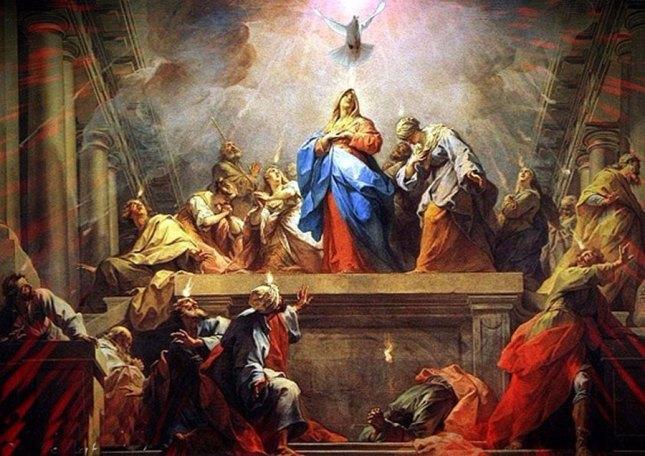 La Pentecôte