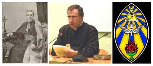 Cardinal Rampolla : pourquoi l'abbé Ricossa cherche-il aujourd'hui à réhabiliter un sataniste Rose+Croix ?
