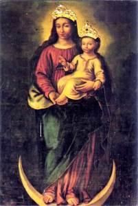 Notre-Dame de Grâces