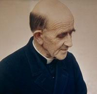 Padre Victor Berto