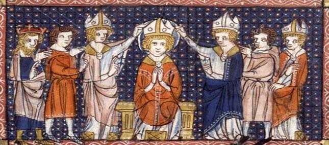14 janvier : <b>saint Hilaire : un modèle pour notre temps</b>