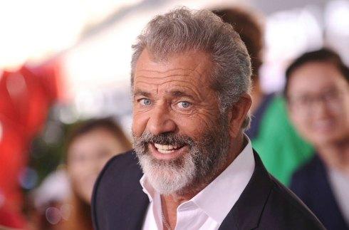 Mel Gibson dans Daddy's Home II