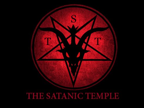 Le Temple Satanique