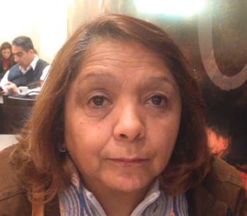 Beatriz Varela, la maman de Gabriel Ferrini