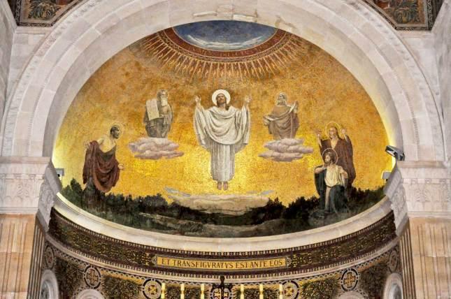 Transfiguration de Notre-Seigneur