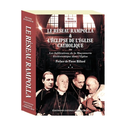 Le Réseau Rampolla d'Henri Barbier