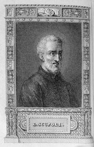 Padre Lorenzo, François Scupoli