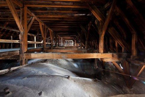 Notre-Dame de Paris : le bois de chêne de la charpente