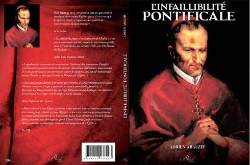 L'infaillibilité pontificale d'Adrien Abauzit